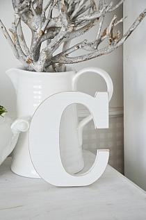 Litera C White