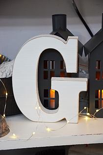 Litera G white