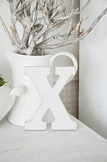 Litera X white