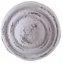 Gałka meblowa Iron light grey