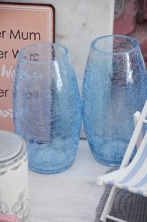 Wazon light blue