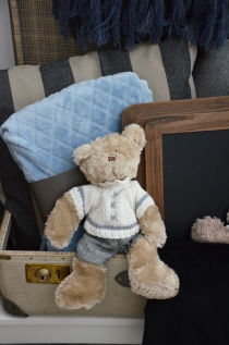 Miś Teddy