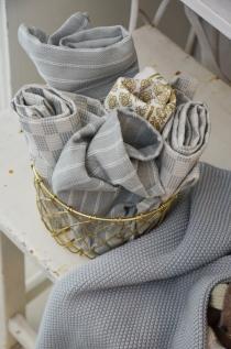 Ręcznik kuchenny Grey&White