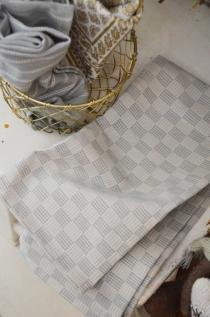 Ręcznik kuchenny Grey Fiber