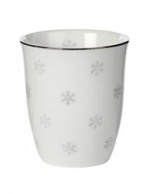 Kubek do latte Christmas Lene Bjerre
