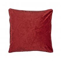 Poszewka Velvet Red