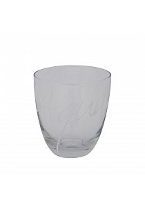 Szklanka na wodę Aqua