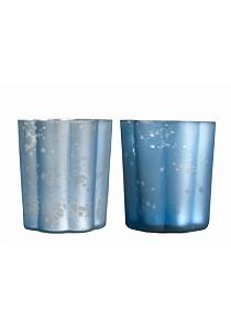 Lampion Denim Blue Bastion Collection