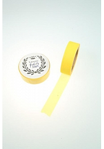 Taśma Yellow