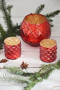 Lampionik Red Cony