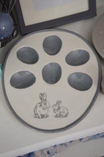 Podstawka Rabbit